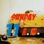 Премьера клипа группы Not For Joe -  Sunday 11 a.m.