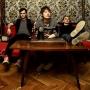 Белорусская группа Barbados записала песни для новой пластинки