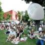 В Москве в очередной раз пройдёт фестиваль Ahmad Tea Music Festival  2012