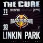 Фестиваль Maxidrom  2012 состоится 10 и 11 июня в Москве