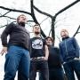 Группа Полюса презентует новый сингл в клубе Зал Ожидания