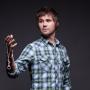 Новый альбом Васи Обломова будет называться  Стабильность