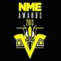 Объявлены номинанты музыкальной премии NME Awards  2013