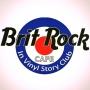 Brit Rock Cafe � ������������� ����� Vinyl Story Club