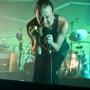 В сети появилось качественное видео Atoms For Peace исполняющих  Harrowdown Hill  на концерте в Лондоне
