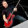Питер Хук планирует купить найденные в мусоре оригинальные пленки с записями Joy Division и New Order