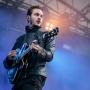 Фронтмен Editors возглавил рейтинг британских музыкантов с самым широким вокальным диапазоном