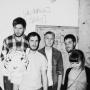 Motorama анонсировали свой третий альбом  Poverty