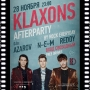 Klaxons Afterparty  � ������