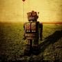 Brazzaville �������� �����  Robot  � ��������� �������� � ��������