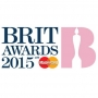 ��������� ��������� ����������� ������  BRIT Awards  2015