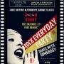 14-ая независимая рок-вечеринка  Rock Everyday Party  пройдёт в этот уик-энд в Москве