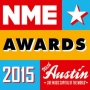 ������� ���������� ����������� ������ NME Awards  2015