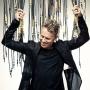 Мартин Гор готовит к выпуску свой сольный альбом  MG