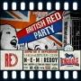 В апреле в Москве пройдет серия вечеринок  British RED Party