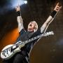 Metallica отыграет концерты в Санкт-Петербурге и Москве