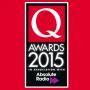 Названы номинанты ежегодной премии  Q Awards  2015