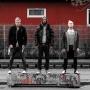 The Prodigy презентуют новый альбом  The Day Is My Enemy  в Москве и Санкт-Петербурге