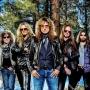 Whitesnake презентуют в России новый альбом  The Purple Album