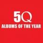 Британский журнал  Q  назвал лучшие альбомы 2015 года