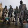 ЮНЕСКО присвоили Ливерпулю статус  Город музыки