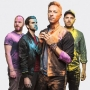 Coldplay ������� �������  ������������ �����  �� ���������  NME Awards  2016