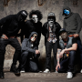 Hollywood Undead ���������� � ������ ����� ������  Day Of The Dead