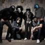 Hollywood Undead презентуют в России новый альбом  Day Of The Dead