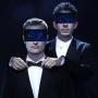 Monarchy презентуют новый альбом  Re|Vision  в Москве и Санкт-Петербурге