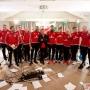 Manic Street Preachers записали песню для футбольной команды Уэльса на Евро-2016