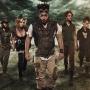 Abney Park выступят в России в поддержку нового альбома  Wasteland