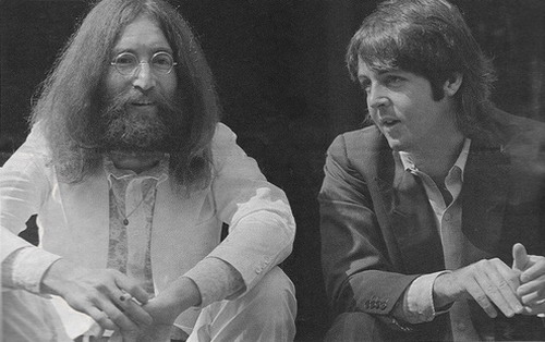 """exploring the theme of loneliness in john lennon and paul mccartneys poems John lennon and paul mccartney's eleanor rigby loneliness is a reoccurring theme in all types of literature """"eleanor rigby,' by john lennon and paul mccartney is a fine example of the theme of loneliness in poetry."""