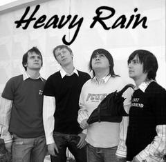 Heavy Rain - Иваново