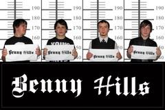 Benny Hills - Калуга