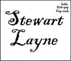 Stewart Layne - Санкт-Петербург