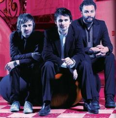 Muse - Великобритания