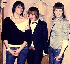 Девочки не Хотят - Санкт-Петербург