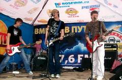 Над Волной - Воронеж