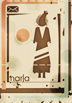 Marla - �����-���������