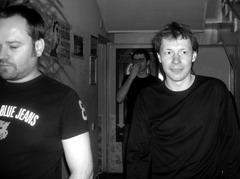 The Arbiters - Москва