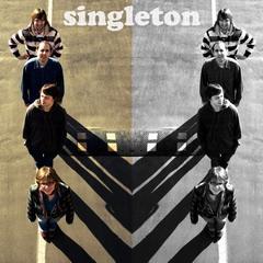 Singleton - Киев