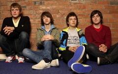 Arctic Monkeys - Великобритания