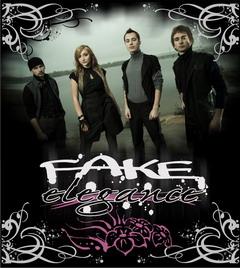 Fake Elegance - Киев