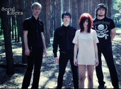 Serial Killers - Белгород