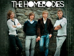 The Homebodies - ����