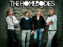 The Homebodies - Киев