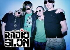 Radioslon - Санкт-Петербург