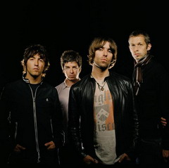 Oasis - Великобритания