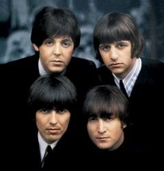 The Beatles - Великобритания