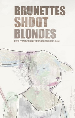 Brunettes Shoot Blondes - Кривой Рог